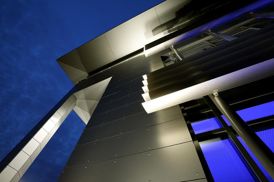 professionelle Architekturfotografie, Manfred Freye, Hamburg